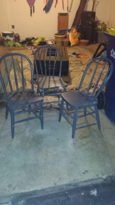 Farmhouse Chairs